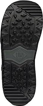 Botas de snowboarding Burton Boots moto black