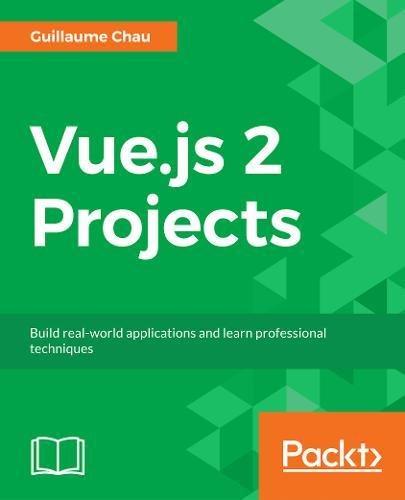 Vue.js 2 Projects