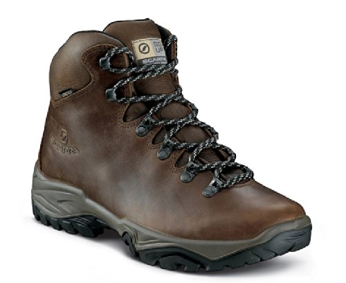 Women's Terra GTX Hiking Boots - size: 41 EU - Colour: Brown