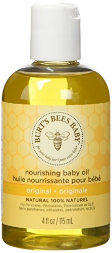 burts-bees-baby-oil-one-4oz-bottle
