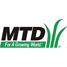Mtd 911-04069 Lawn & Garden Equipment Pin Genuine Original Equipment Manufacturer (OEM) part for Mtd & Craftsman