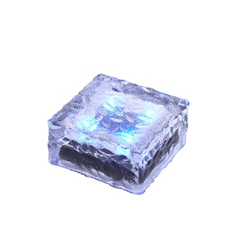 Solar Led Brick Lights