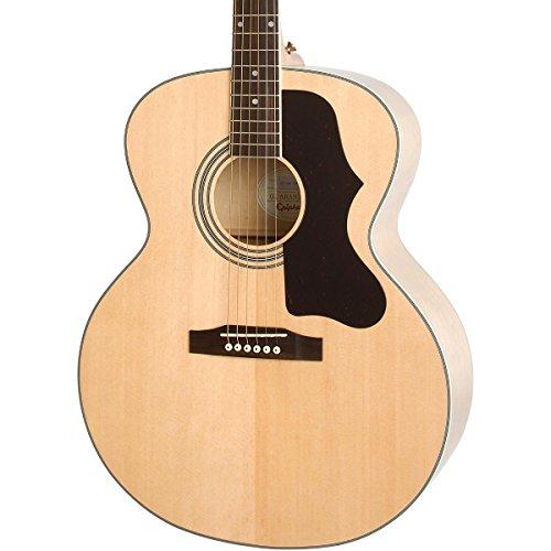 Epiphone EJ-200 Artist Acoustic Guitar Natural