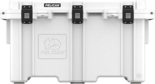 Pelican Elite 150 Quart Cooler (White)