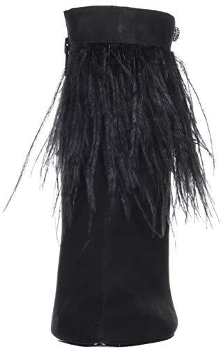 Women's Boot Black Danella Nina Ankle zn8xdzv