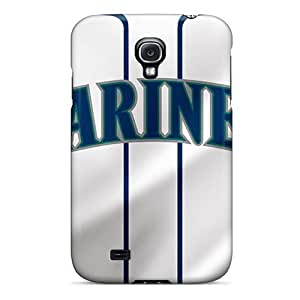 Brand New 4/4S Defender Case For Iphone(seattle Mariners)
