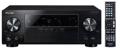 Pioneer AV amplifier 5.1ch AirPlay / MHL / 4K / Hi-Res corresponding VSA-824 (Japan domestic product)