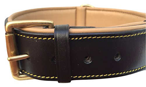 Soft Touch Collars Genuine Leather