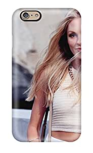 Fashion Design Hard Case Cover/ FlSvCMd7740RXLRA Protector For Iphone 6