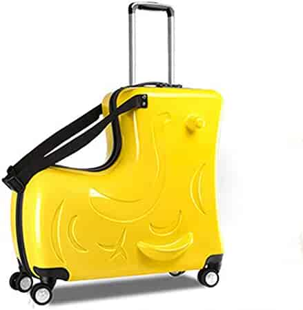 a127057ff890 Shopping Yellows - 9 Inches & Under - Luggage - Luggage & Travel ...