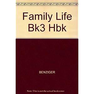 Family Life Bk3 Hbk