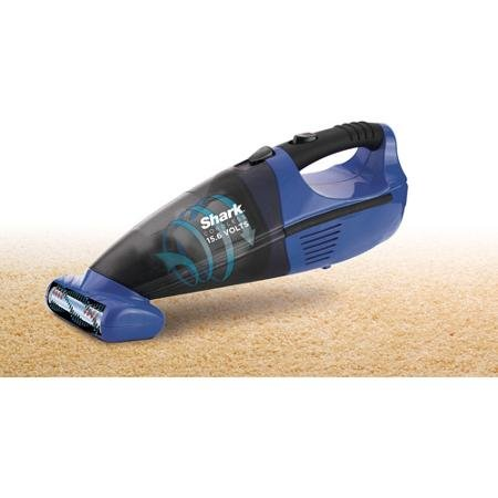 Vacuum Cordless Pet Perfect Hand Includes a Crevice Tool for