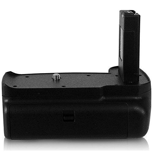 (Vivitar Pro Series Multi-Power Battery Grip for Nikon D3100, D3200 & D3300 DSLR Cameras)