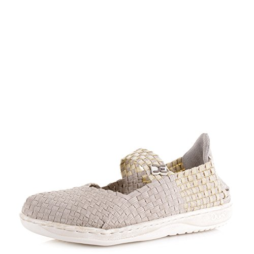Beige last Mary Jane Beige Women's Glitter Shoes E Dude tpYwxgvUqn