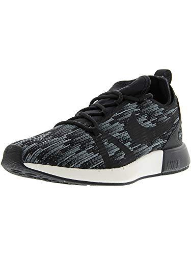 Nike Men's Duel Racer Se Black / - Cool Grey Sail - Cool Racer
