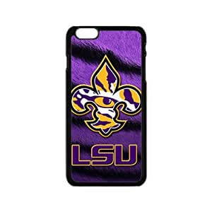 LSU cartoon lovely pet Cell Phone Case for iPhone 6