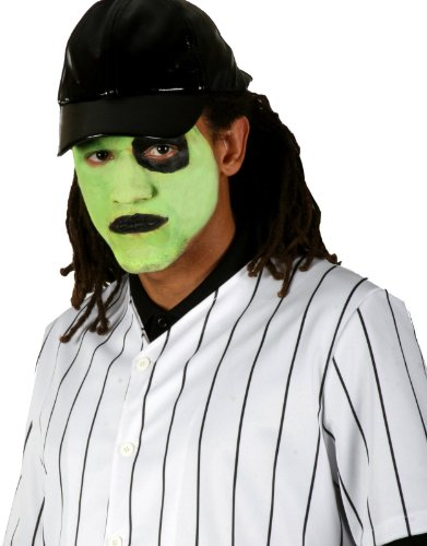 Baseball Furies Costumes (Baseball Furies Makeup Kit)