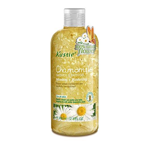 Chamomile Flower Petals Body Wash product image