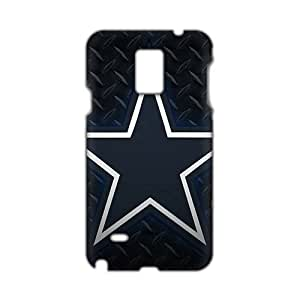Dallas Cowboys 2 3D Phone Case for Samsung Note 4