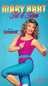 Mary Hart Fit & Firm