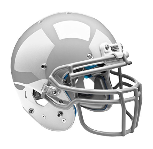 Schutt Sports 789102 AiR XP Pro Football Helmet (Faceguard Not Included), White, Large