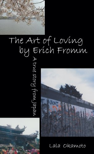 The Art of Loving by Erich Fromm (English Edition)