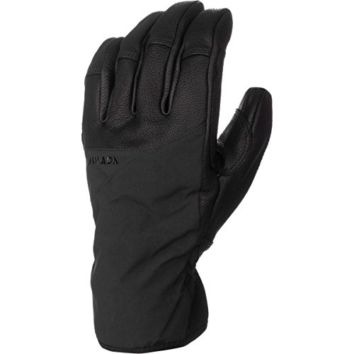 ARMADA Duffy Gore-Tex Glove - Men's Black, M ()