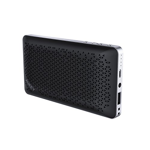 Power Bank With Speaker - 1