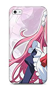 Nicholas D. Meriwether's Shop Protection Case For Iphone 5c / Case Cover For Iphone(hayate No Gotoku) 6644195K16926506