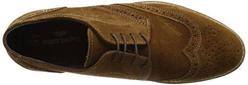 Brogues Red Tape Homme Checkley Marron tan 0 81E4B10W