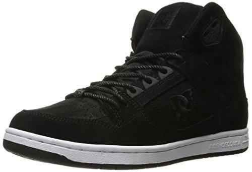 DC Rebound High XE Skate Shoe