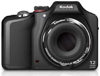 Kodak EasyShare MAX Z990 - Cámara Digital Compacta, 12 MP (3 ...