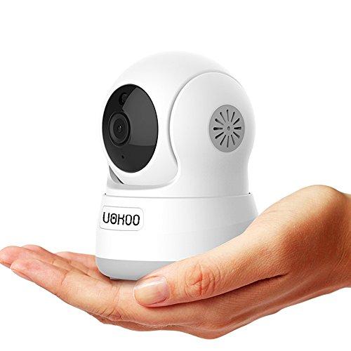 Wireless IP Camera UOKOO Surveillance