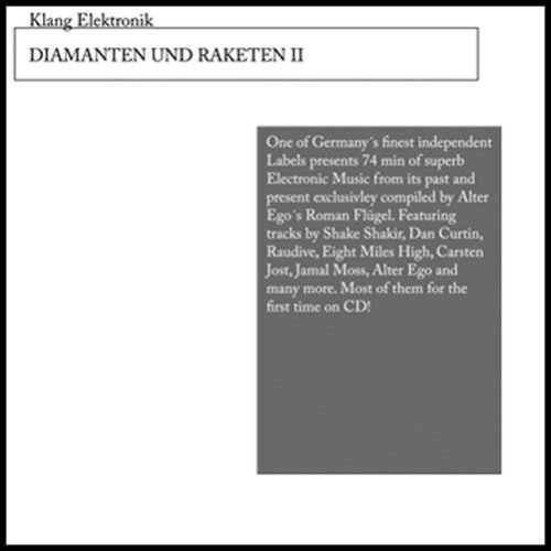 Cover of Diamanten Und Raketen II/Various