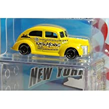 Hot Wheels Connect Cars 1940 Fat Fendered New York