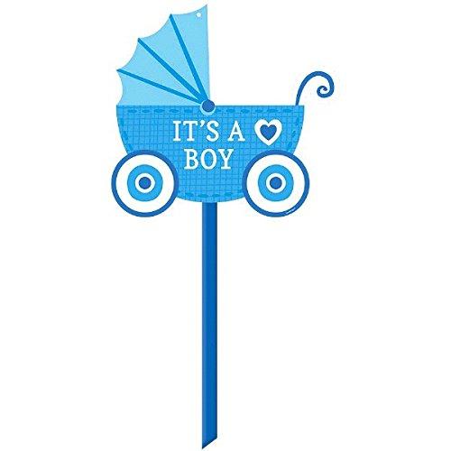 Celebrate Baby Boy Shower Party