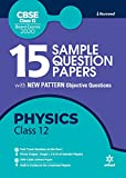 15 Sample Question Papers Physics Class 12th CBSE 2019-2020