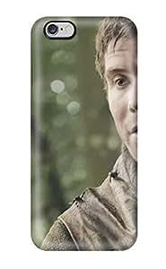 Cute Appearance Cover/tpu JuPlrDM2866ufNuu Game Of Thrones Screenshot Case For iphone 6 plus