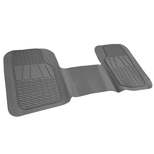 Motor Trend WingRunner Full Width Heavy Duty Floor Mat Liner