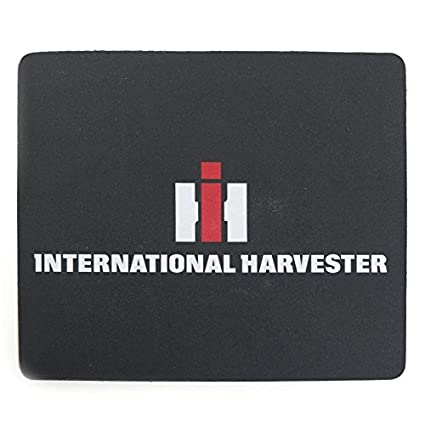 International Harvester Logo >> Amazon Com Case Ih International Harvester Logo Color Mouse