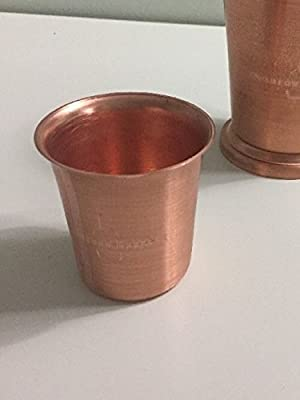 Woodford Reserve Pure Copper Shot Glass