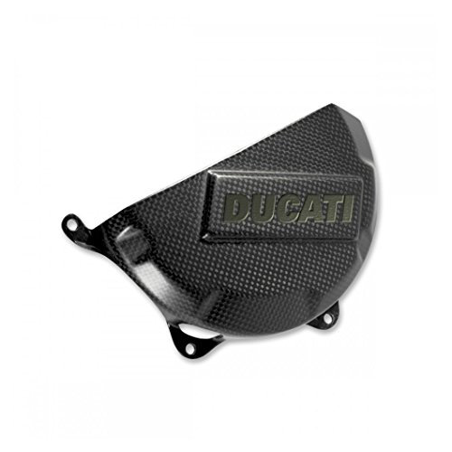 Ducati Panigale Carbon Fiber Clutch ()