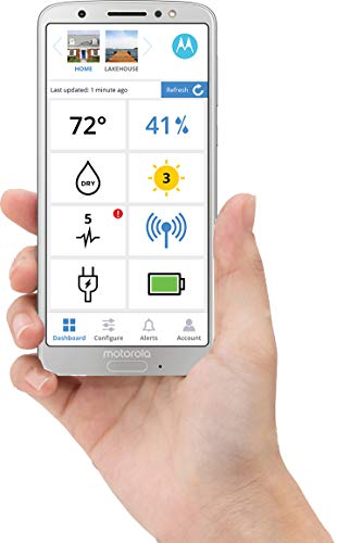 The 7 Best Pet Temperature Monitors for RV Camping 12
