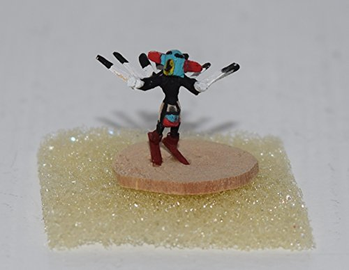 MICRO Eagle Dancer Kachina for sale  Delivered anywhere in USA