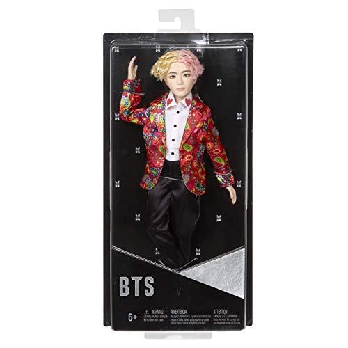 BTS V Idol Doll