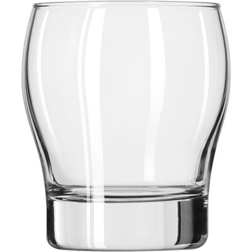 (LIB2392 - Libbey glassware Perception Rocks Glass - 9 Ounce)