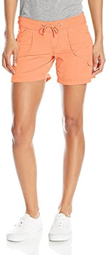 UNIONBAY Womens Pull-on Short Casual Shorts
