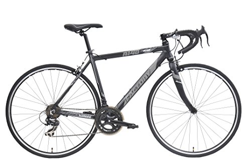 Factory R140-700C 14SP Road Bike, Black/Grey, 52cm/Small for sale  Delivered anywhere in USA