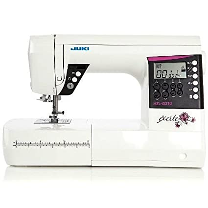 Amazon Juki Excite Hzlg40 Computerized Sewing Machine Fascinating Juki Sewing Machine Dealers