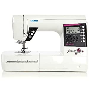 sy sewing machine review